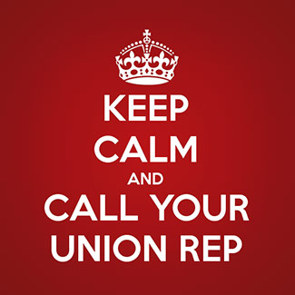 When Should I Call the Union? | Ontario Secondary School Teachers